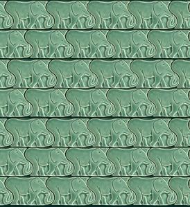 g elephant tiles