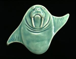 walrus tile