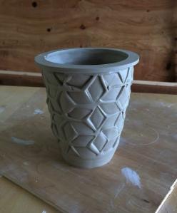 diamond cup