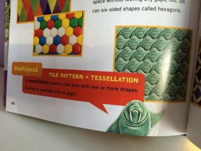 pattern book page